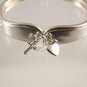 Adoration Charm Bracelet