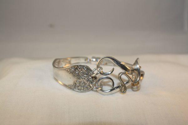 Artistic Heart Bracelet 2