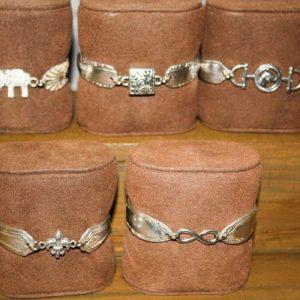 Connector Bracelets