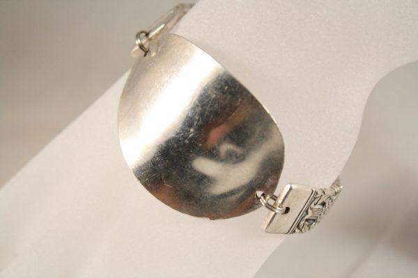 Radiance Spoon Link Bracelet