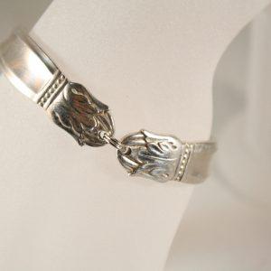 Danish Princess Handle Bracelet
