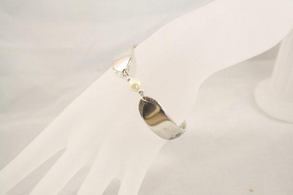 Devonshire Pearl Bracelet