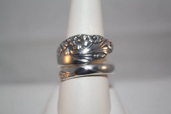 Evening Star Ring