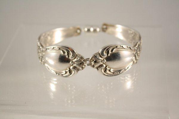 Heritage Handle Bracelet