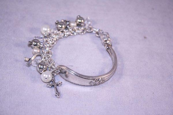 Hope Half Handle Bracelet