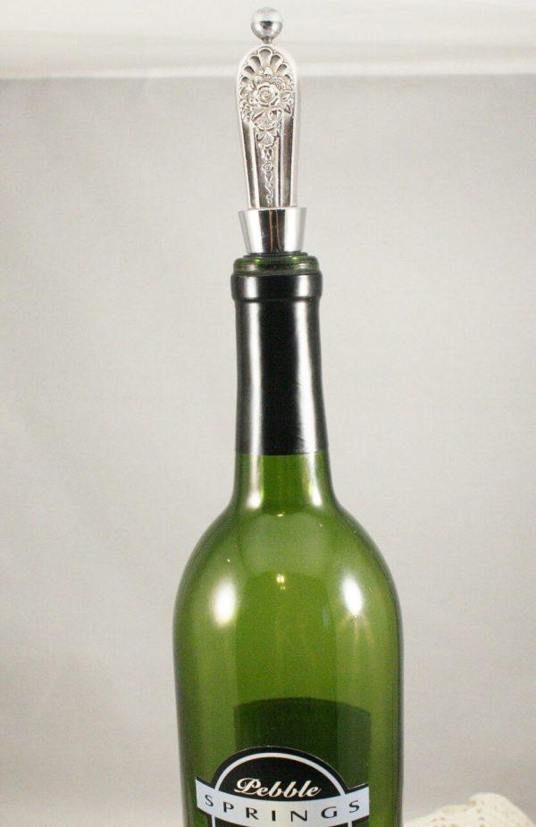 Jubilee Bottle Stopper