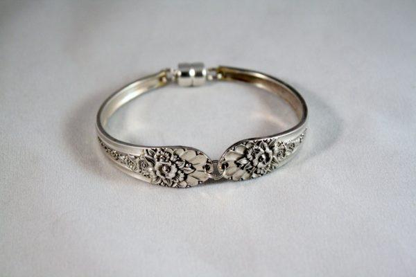 Jubilee Handle Bracelet