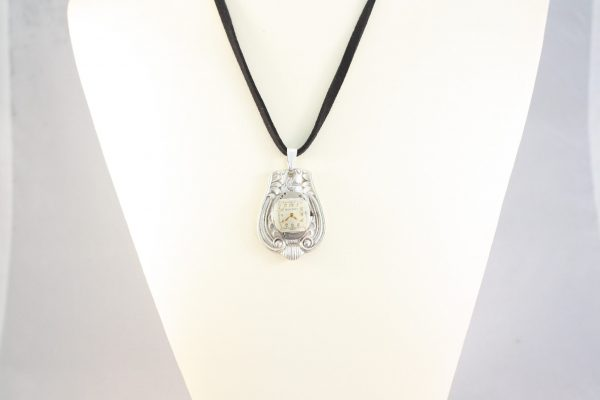 Lady Blanche Necklace
