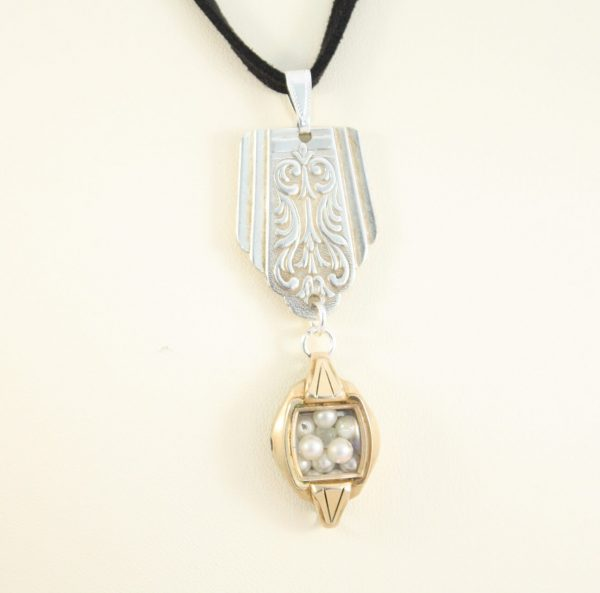 lady farah necklace