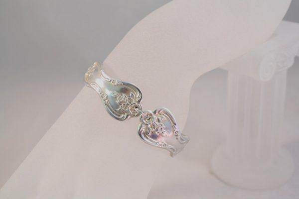 Magnolia Handle Bracelet