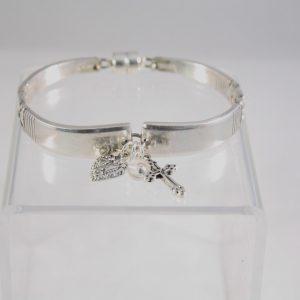 Morning Star Charm Bracelet