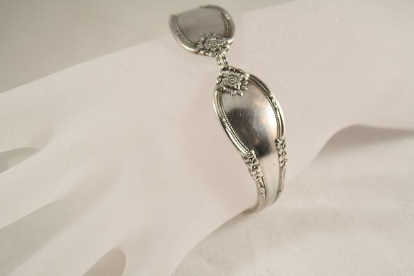 Remembrance Handle Bracelet