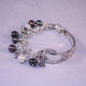 Royalty Half Handle Bracelet