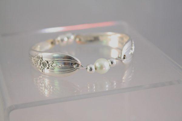 Triumph Pearl Bracelet 2