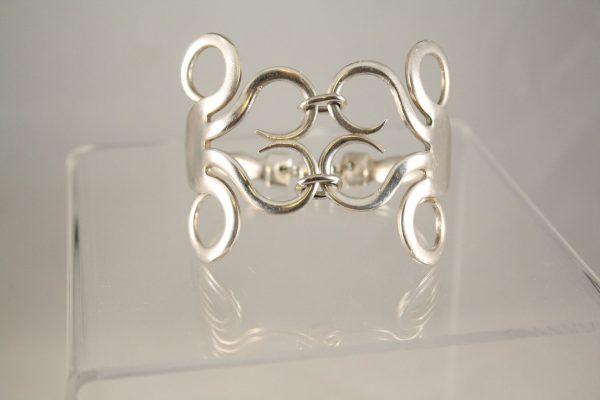 Two Heart Bracelet 3