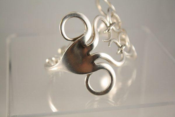 Two Heart Bracelet 4