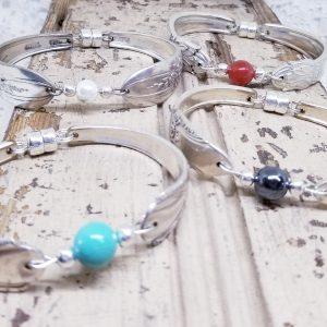 Pearl/Bead Bracelets